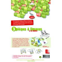 La droguerie ecologique un entretien naturel de la maison - Pieges a limaces fait maison a base de biere ...
