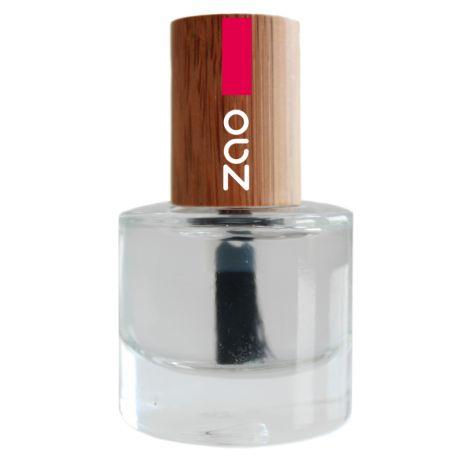 Vernis à ongles - top coat classique - 636 - 8 ml