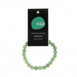 Bracelet perle Aventurine