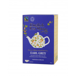Earl grey BIO - 20 infusettes