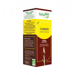Calmigem Bio Complexe anti-stress 50 ml
