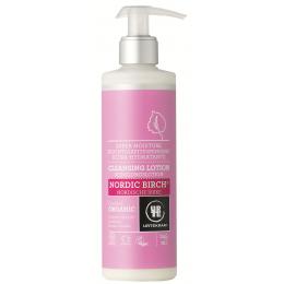 Lotion nettoyante ultra-hydratante pour le visage au bouleau BIO 245 ml