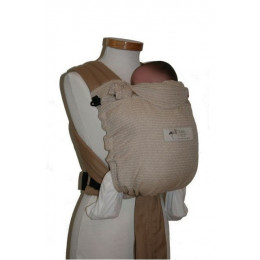Porte bébé Baby Carrier Nature