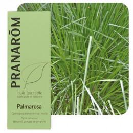 Huile essentielle de Palmarosa 10 ml