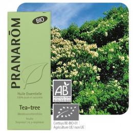 Huile essentielle de Tea Tree BIO - 10 ml