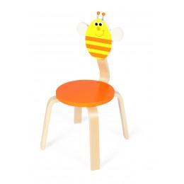 """Chaise abeille """"Billie"""" - à partir de 3 ans *"""