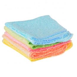 5 Débarbouillettes multi usage lavables Eco Net Recharge