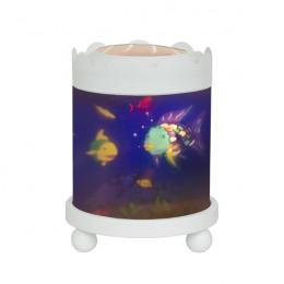 """Lanterne magique """"Poisson"""""""