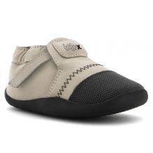 Chaussures Xplorer Summer Origin Taupe et Noir 50008