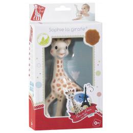 Sophie la girafe - dès la naissance