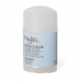 Stick d'Alun - déodorant - 100 g