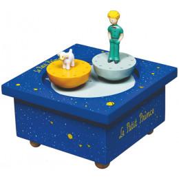 Boîte à musique - Le Petit Prince - à partir de 1 an