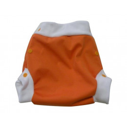Culotte Lulu Boxer - Orange