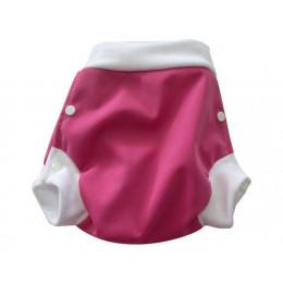 Culotte Lulu Boxer - Framboise
