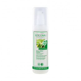 Spray coiffant - bambou BIO - spécial brushing - 150 ml
