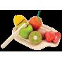 Assortiment de fruits à couper - à partir de 18 mois
