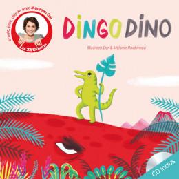 Dingo Dino - à partir de 3 ans