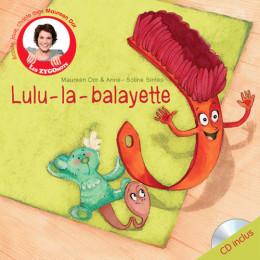 Lulu la balayette - à partir de 3 ans