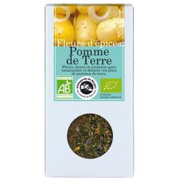 Fleurs d'épices Pomme de terre 26 g