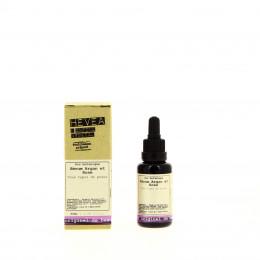 Sérum argan et rose - suc botanique - 30 ml