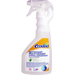 Spray nettoyant multi-usages hypoallergénique - 500 ml