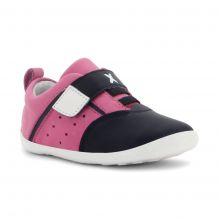 Chaussures Step up X Winter Pixel Pink 725301