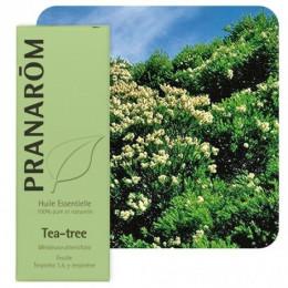 2 x Huile essentielle de Tea Tree