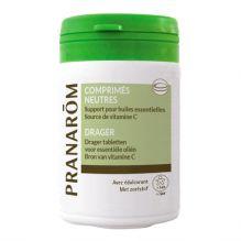 Comprimés support pour huiles essentielles avec propolis et acerola - 30 comprimés