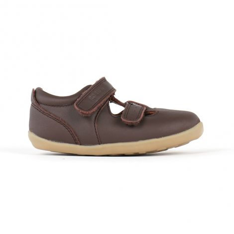Chaussures Step Up - Jack and Jill Espresso 721116