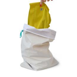 Sac de stockage pour couches lavables
