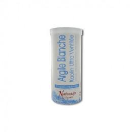 Argile blanche kaolin ultra ventilée - 300 g