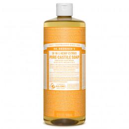 Savon multi-usage 18 en 1 Citron Orange 945 ml