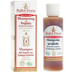 Shampooing à la Propolis - 125 ml