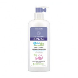 Gel lavant dermo-douceur sans savon - 1 l