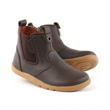 Chaussures I-Walk - Outback boot Espresso 620812