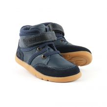 Chaussures I-Walk - Scoot boot Navy 627201