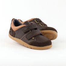 Chaussures I-Walk - Switch shoe Espresso 628901