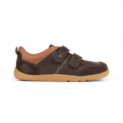 Chaussures I-Walk - Switch shoe Espresso 628901