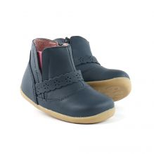 Chaussures Step up - Rider boot Navy 725201