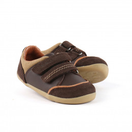 Chaussures Step up - Slide shoe Espresso 726003