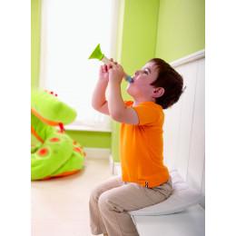 Flûte trompette - à partir de 2 ans