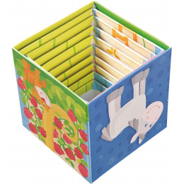 Cubes à empiler Raiponce - à partir de 1 an