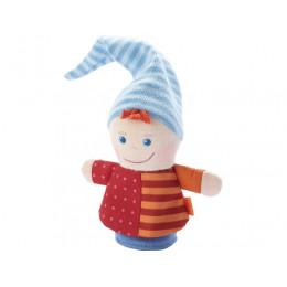 Marionnette à doigt  - Guignol - à partir de 18 mois **