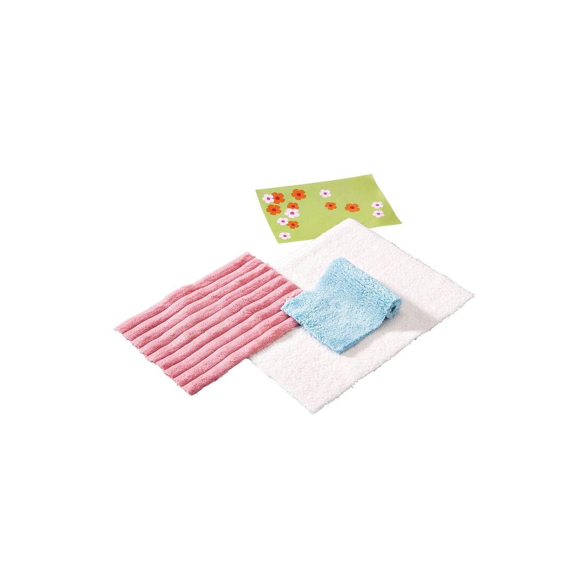 Accessoires pour maison de poup e tapis little friends for Accessoires de maison