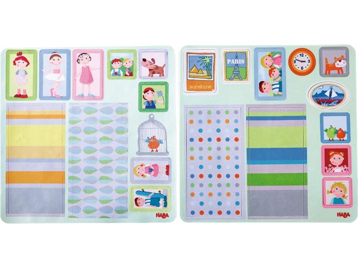 Accessoires pour maison de poupée - les plaisirs de la gymnastique ... Accessoires  pour maison. poupée articulée Little Friends ... 77bccb7e6744