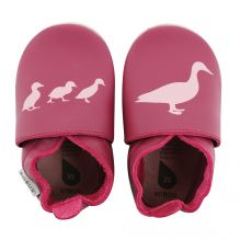 Chaussons 4435 - Cerise Duck