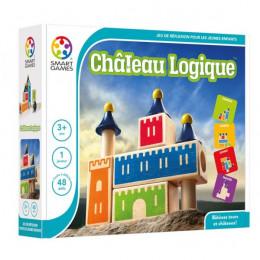 Château logique / Castle logix - à partir de 3 ans