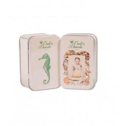 Duo de boîtes à savon