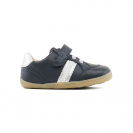 Chaussures Step Up - Trackside Navy/Silver 723712