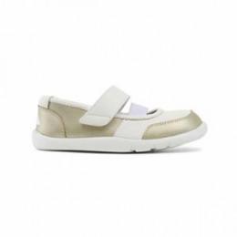 Chaussures I-Walk Street - Vitra Gold 629704